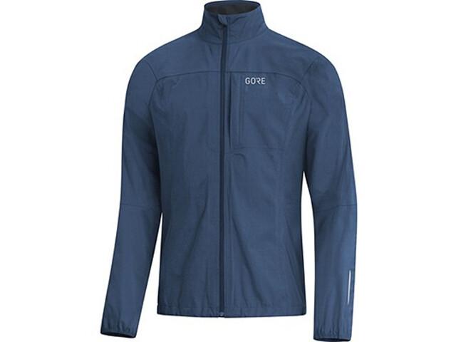 GORE WEAR R3 GTX Active Jacket Men, deep water blue (2019) | Jackets